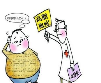 血脂高该怎么办?高血脂症的营养防治有哪些?