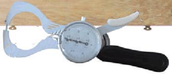 如何测量体脂率?其实很简单