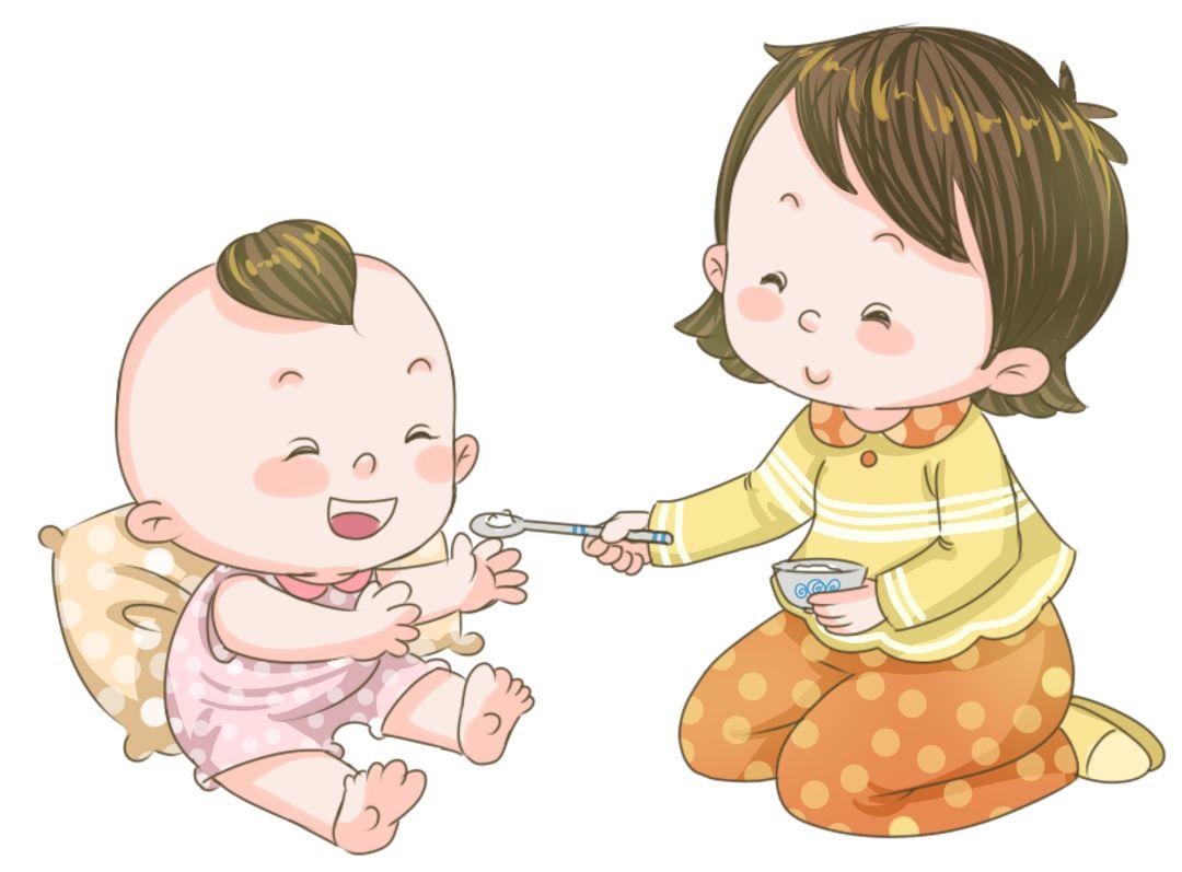 儿童营养师:培养宝宝独立能力的第一步——自己吃饭