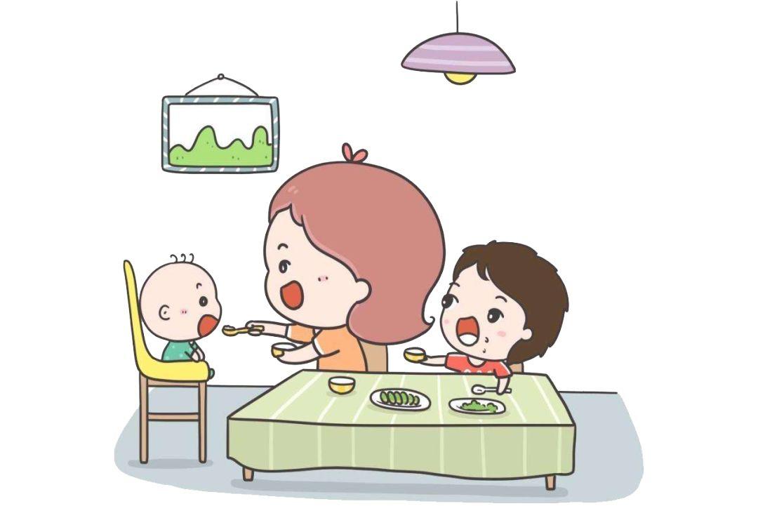 儿童营养师:宝宝如何获得免疫力?