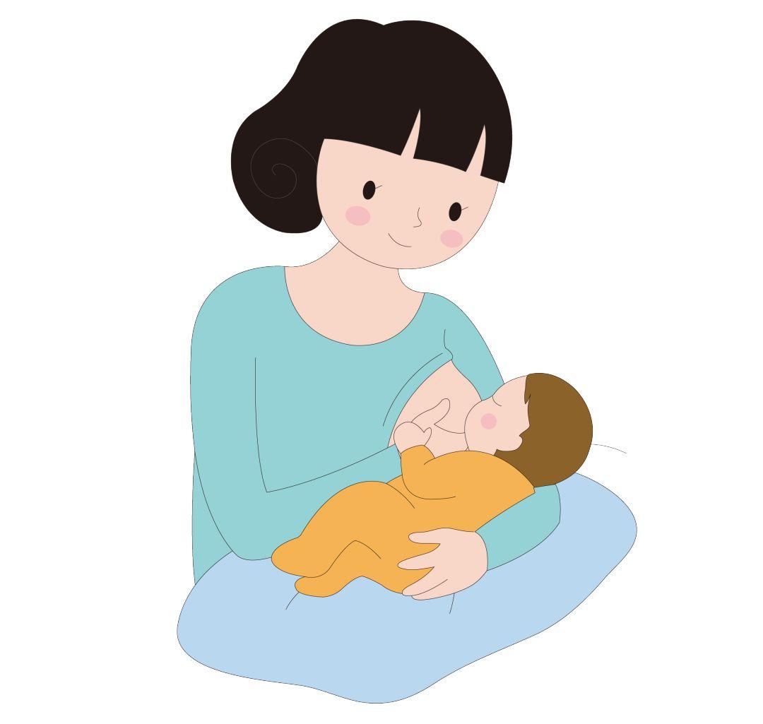 儿童营养师:宝宝多大断奶最合适?