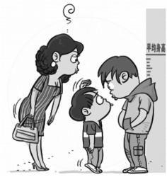 儿童营养师:儿童营养不良的分类