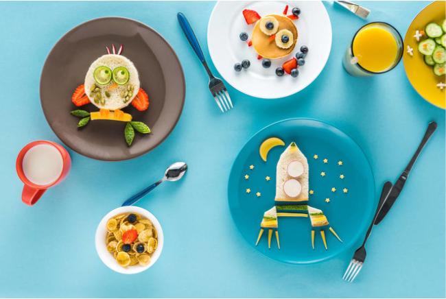 儿童来自辅食的蛋白质和微量营养素的需要量