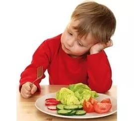 幼儿膳食注意事项