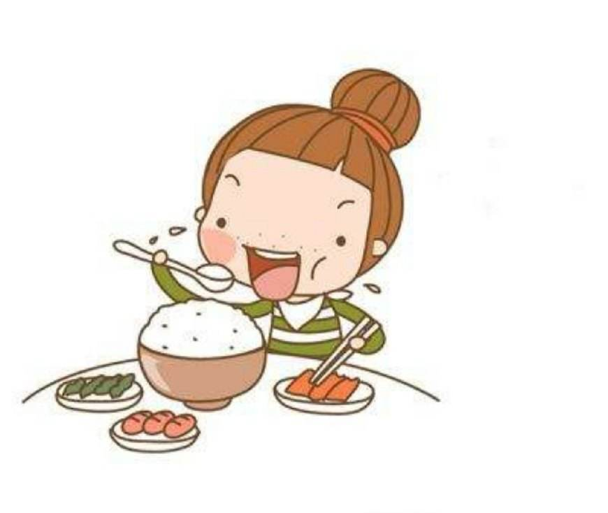 幼儿的饮食习惯