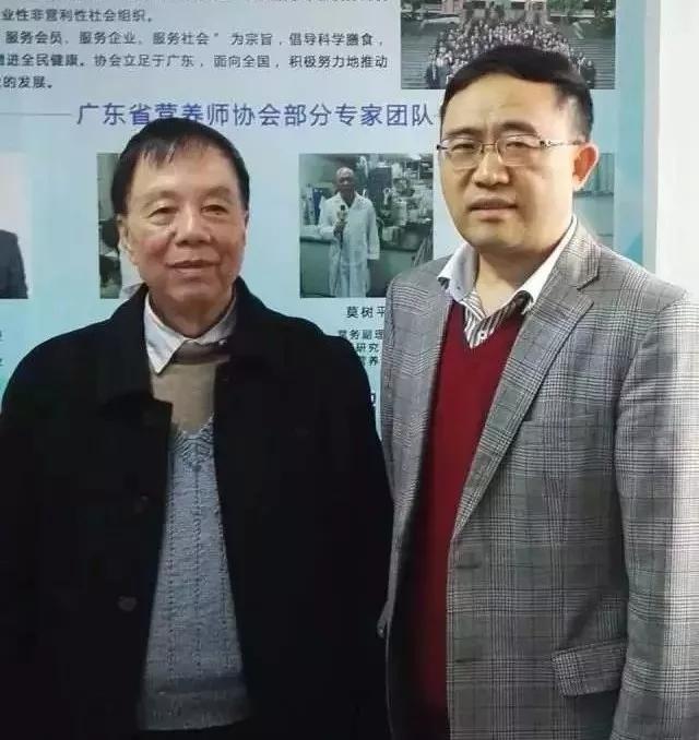 70岁学营养,80岁成为江门著名营养师,他是怎么做到的?